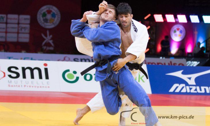 Akil Gjakova lufton për pak minuta, këtu mund ta ndiqni live