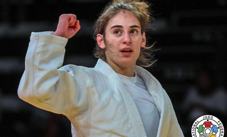 Ndiqeni live luftën gjysmëfinale të Nora Gjakovës