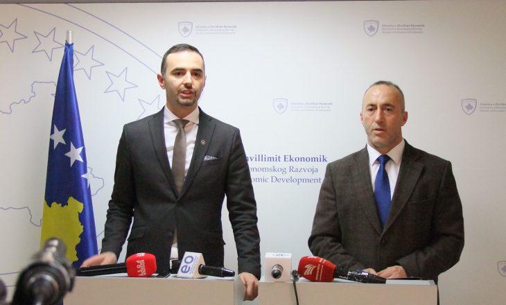 Haradinaj pret informatë zyrtare për aktakuzën e Beqajt, por nuk mori masa për Llukën