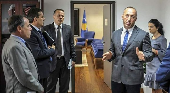 Qeveria ka një mesazh për Listën Serbe rreth Asociacionit