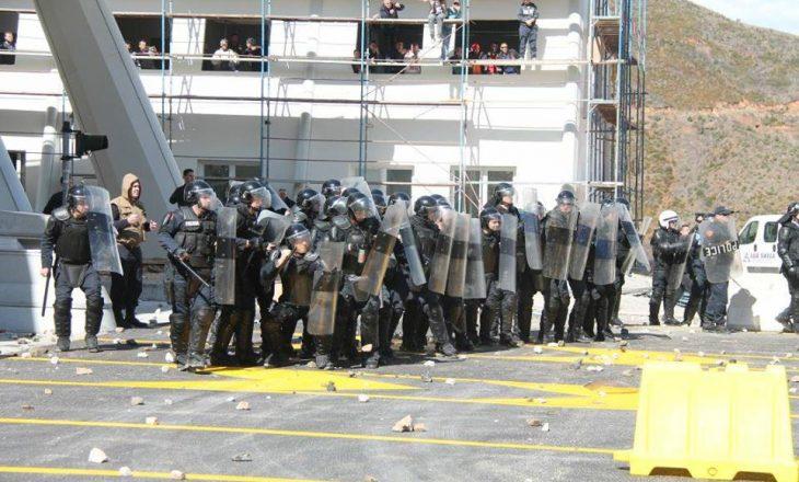 Kuksianët protestojnë përsëri sot në Rrugën e Kombit