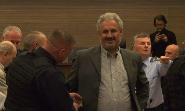 """Prokuroria nuk ka asnjë provë kundër Avni Llumicës së """"Syrit të Popullit"""", thotë avokati i tij"""