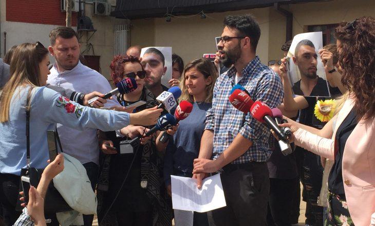 Organizata SKV paralajmëron padi ndaj policisë