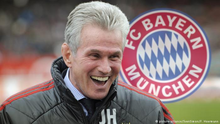 Arsyeja pse Bayerni dhe Jupp Heynckes janë favoritë