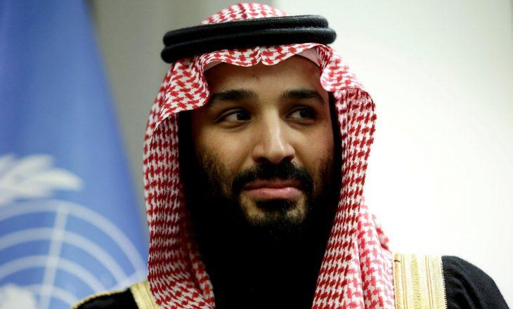 Princi saudit: Izraelitët kanë të drejtë për shtetin e vet, Khamanei është si Hitleri