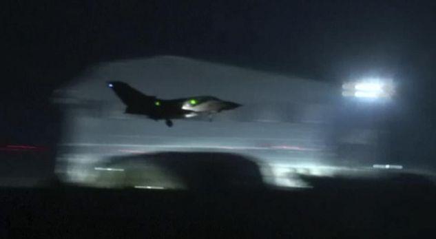 Pentagoni ka një mesazh për regjimin e Assadit, pas sulmeve të mbrëmshëm