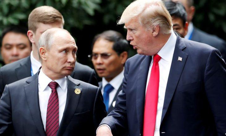 """NYT dhe WP fitojnë Pulitzerin për raportimin e """"lidhjeve"""" Trump-Rusi"""