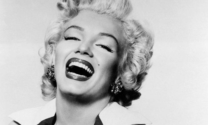 Fakte interesante për Marilyn Monroe – a ishte më e mençur se Albert Ajnstajn?