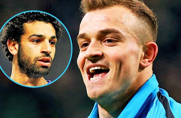 Salah dhe Shaqiri të shënojnë sot në duel direkt – kjo është kuota
