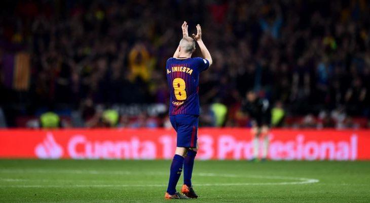 "Iniesta: ""nuk kam ndërruar opinion"""