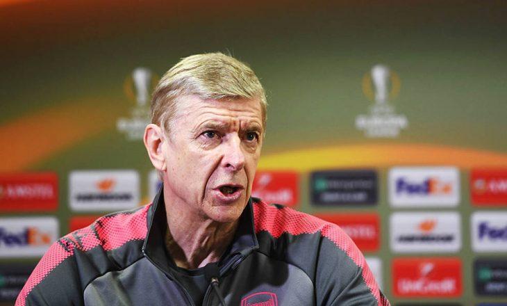 Wenger: Transferimi i Ozil te Fenerbahçe, është transferimi më i madh i ekipit turk
