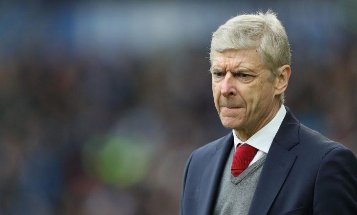 Arsenali e gjen pasuesin e Wengerit në Bundesligë?