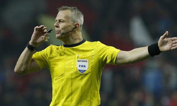 Ky është gjyqtari i ndeshjes Bayern Munchen – Real Madrid