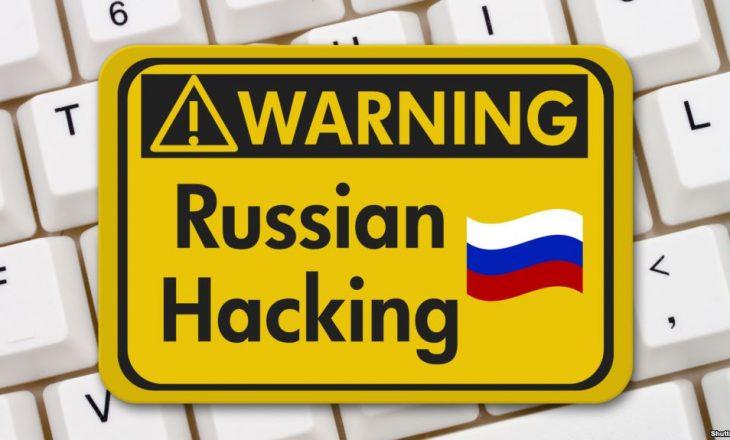 SHBA dhe Rusia tash po bëjnë luftë kibernetike
