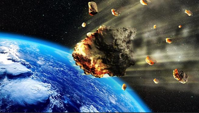 Një asteroid gjigant mund ta godasë Tokën? NASA përgatit raketën 9 tonëshe