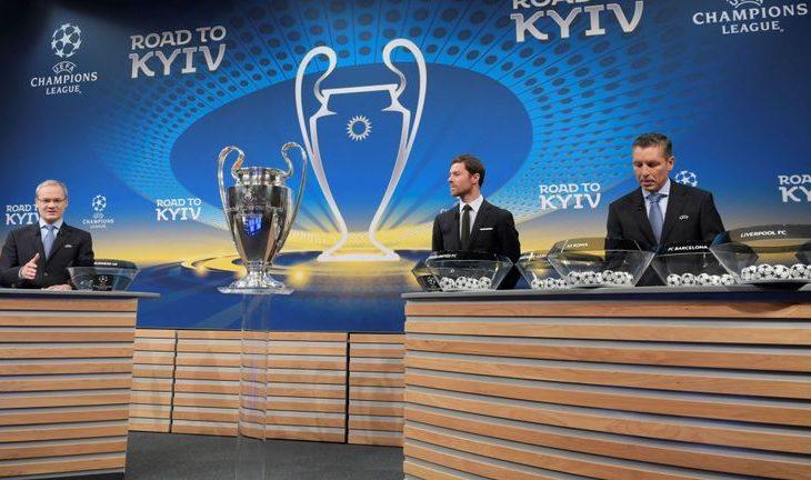 Me kë do të mund të takohet Liverpool ose Man.City në gjysmëfinale