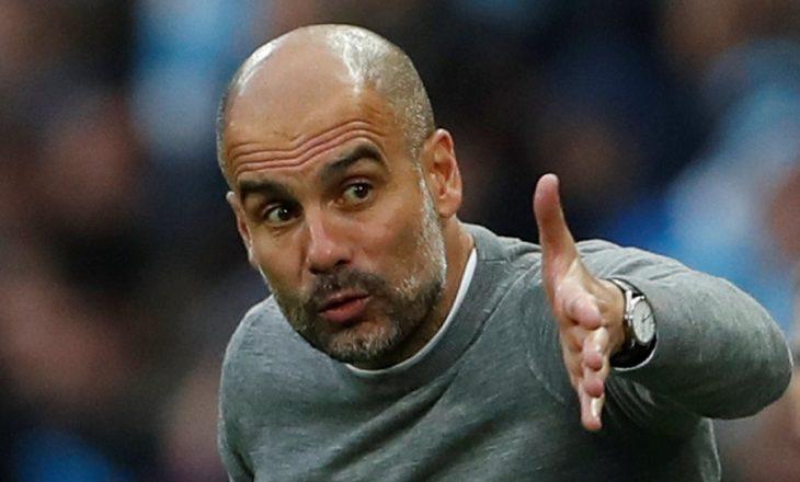 Guardiola: Po mendoj vetëm për këtë gjë pas humbjes nga Mourinho