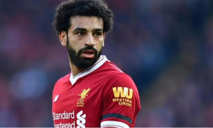 Salah i gatshëm të transferohet te gjiganti evropian