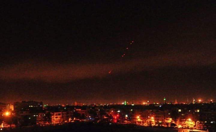 SHBA paralajmëron përsëri sulme në Siri