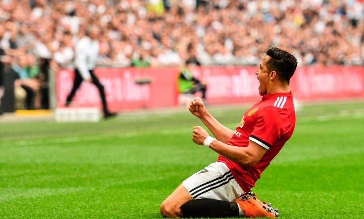 Man UTD në finale të FA Cup (VIDEO)