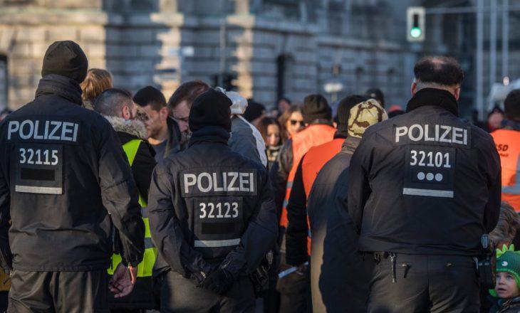 Parandalohet një sulm terrorist në Gjermani – në pranga kaq persona