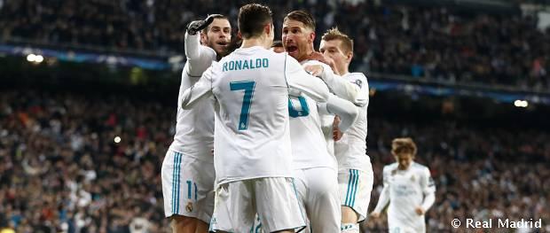 Reali shkon me mungesa të mëdha në takimin me Malaga