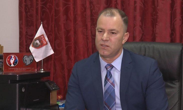 FSHF ka mesazh për Skënderbeun pas vendimit të UEFA-s