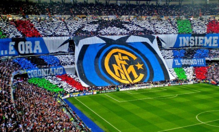 Inter i vihet prapa mesfushorit të Real Madrid