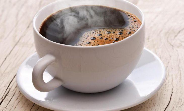 Të dobësohesh me kafe