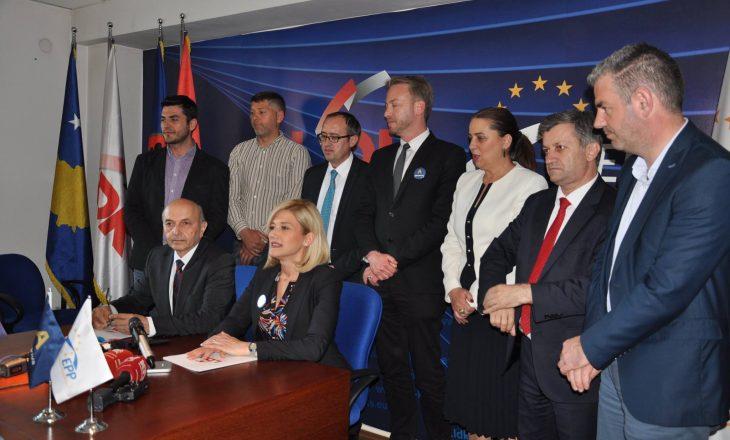 LDK: Rrugën evropiane s'mund ta nëpërkëmbin politikanë të papërgjegjshëm
