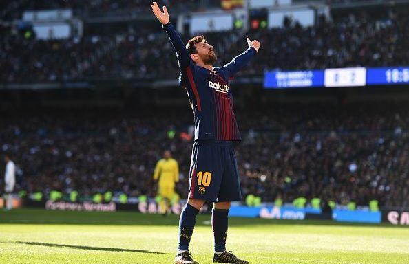 Lionel Messi më i pasur se Cristiano Ronaldo
