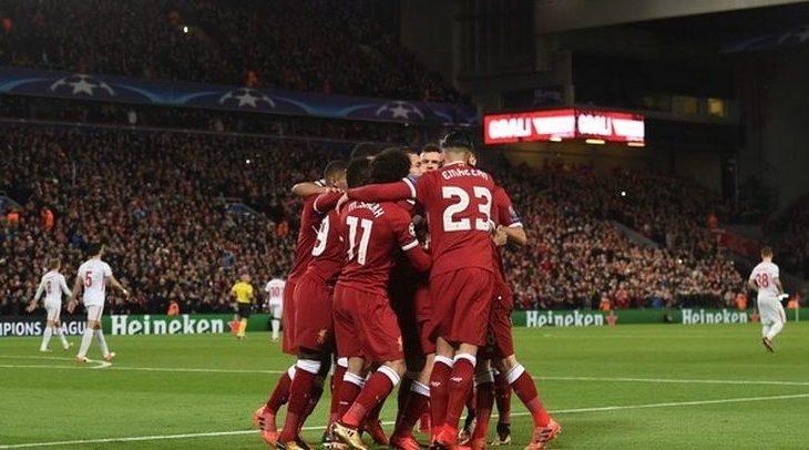 Lajm i hidhur për Liverpool