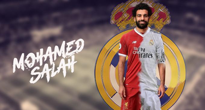Ja çfarë kërkon Salah për të kaluar te Real Madrid