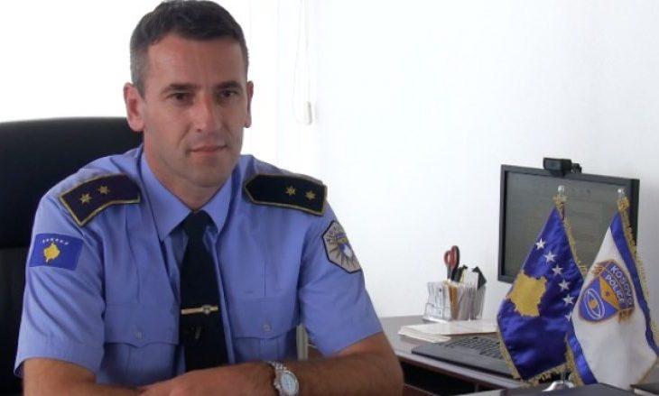 Nehat Thaçi pezullohet nga detyra e drejtorit të ShKK-së