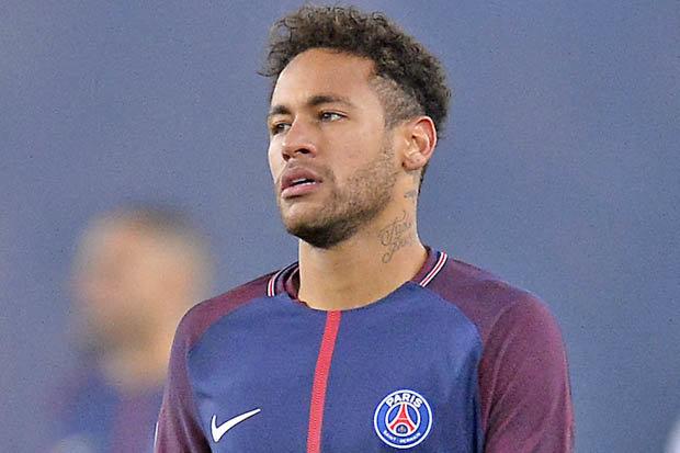 Përsëri Neymar, brenda apo jashtë ?