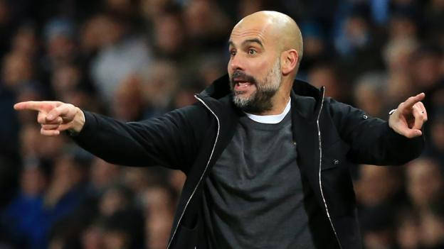 Guardiola me një lajm të madh për tifozët e Man Cityt