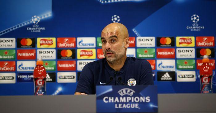 A beson Guardiola se City mund të rikthehet