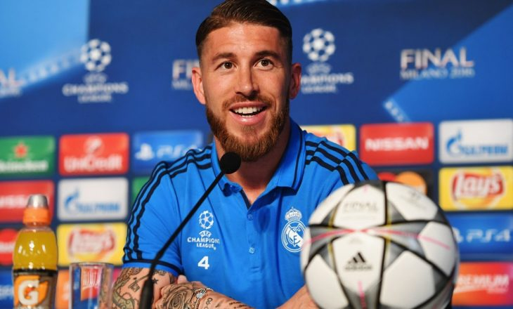 Ramos ka këtë paralajmërim për Bayernin para ndeshjes së kthimit