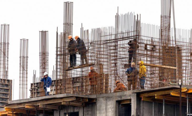 Për tri vjet 24 punëtorë kanë vdekur në vendet e tyre të punës
