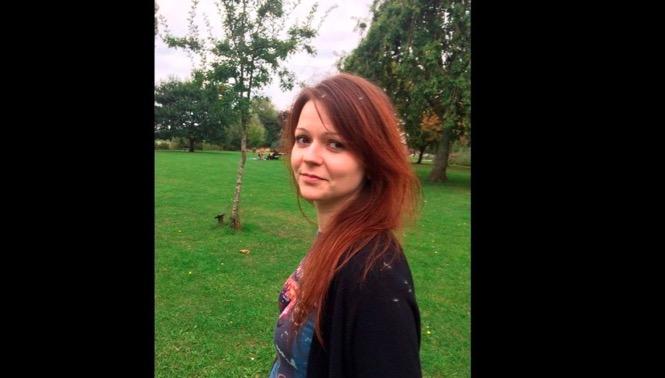 Flet vajza e ish spiunit rus, që u helmua bashkë me të atin