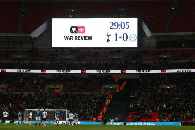 Premier League merr vendimin për VAR