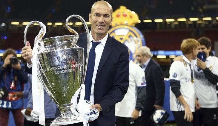 Përse Real Madrid fiton më shumë në Champions se në La Liga
