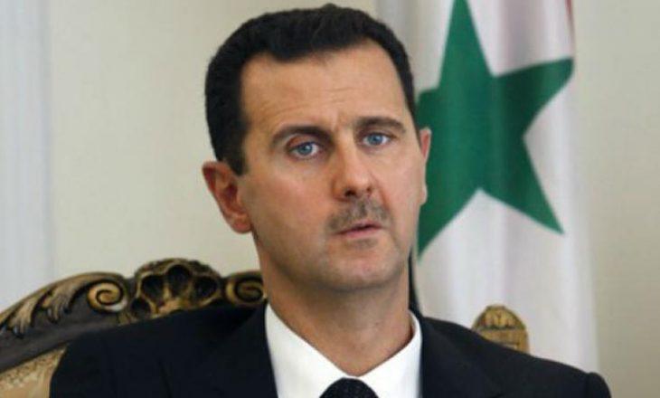 Aksidenti që ia ndryshoi jetën Bashar al-Assadit