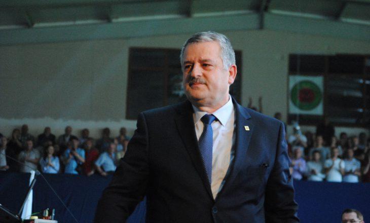 Agim Veliu komenton kandidaturat e mundshme për kryetar të LDK-së