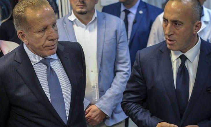 AKR kërcënon Haradinajn me largim nga Qeveria