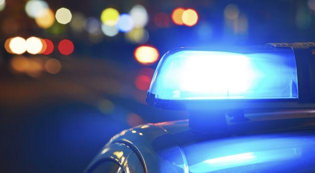Policia ndërhyn në festën e 8 vjetorit të themelimit të SKV'së