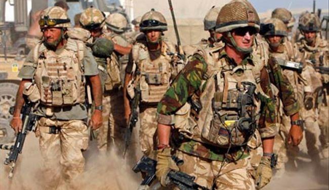 """Filloi edhe lufta speciale: Irani pretendon se gjoja njësitet speciale britanike """"zihen rob në Siri"""""""
