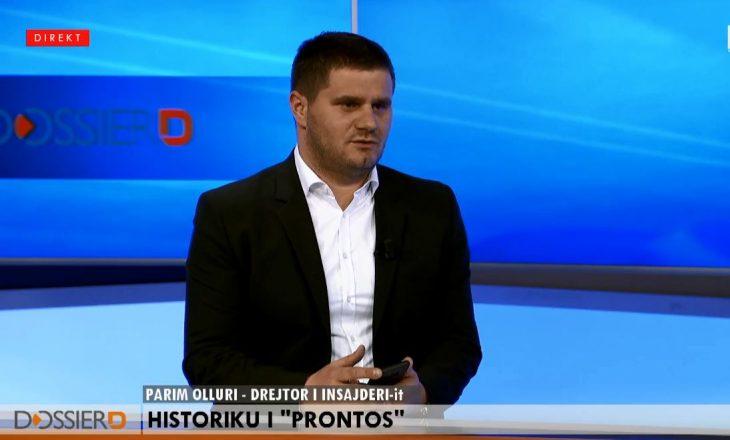 Takimi i tre liderëve me Ukë Rugovën – pasqyra e saktë e luftimit të korrupsionit