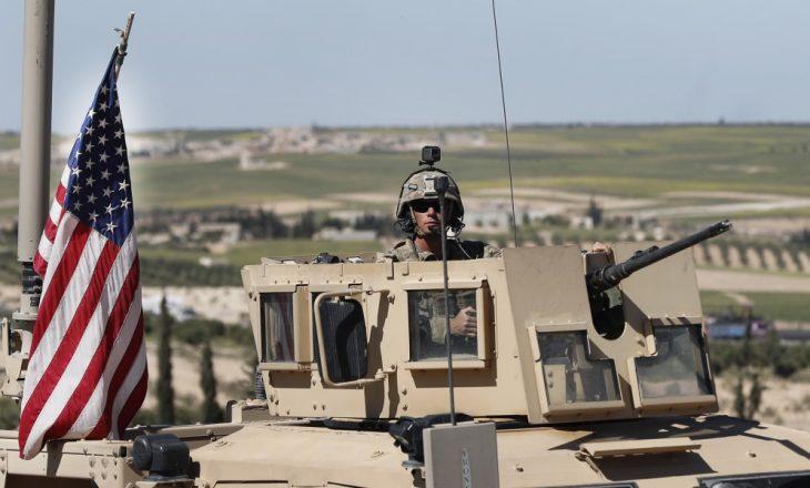 Amerika mund të përballet në luftë me Turqinë