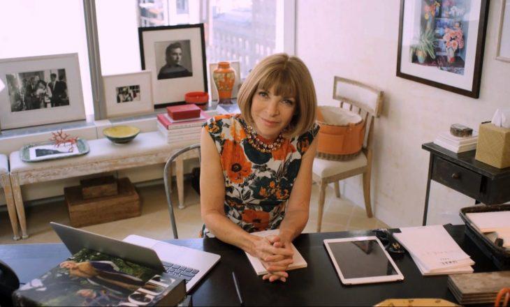 Anna Wintour largohet nga 'Vogue'